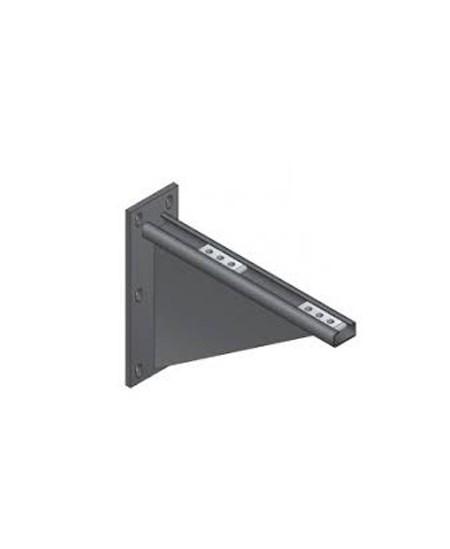 Accessoires SIMU pour rideaux metalliques : Equerre pour support moteur SIMUBOX