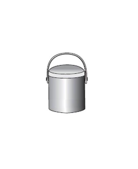 Accessoires Semi-Fermetures pour rideaux metalliques : Pot de graisse 101 au lithium 825g