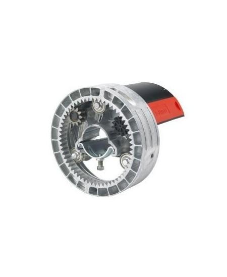 Moteurs SIMU pour rideaux metalliques : Moteur centris 60/200 L (100Nm)