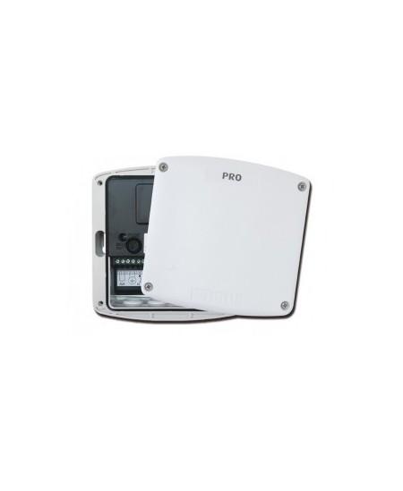 Recepteurs et boitiers de gestion SIMU pour rideaux metalliques : Récepteur RSA Hz PRO