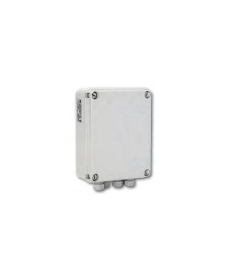Recepteurs et boitiers de gestion SIMU pour rideaux metalliques : Boîtier SIMUDRIVE 250 sans clavier - SIMU T9 - Triphasé