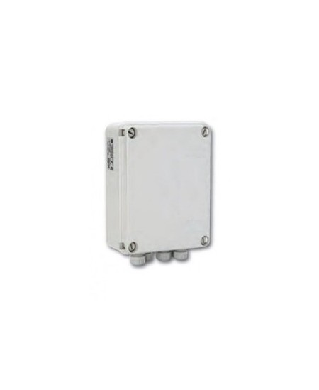 Recepteurs et boitiers de gestion SIMU pour rideaux metalliques : Boîtier SIMUDRIVE 250 sans clavier - SIMU T9 Triphasé sans neutre