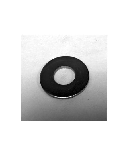 Visserie Semi-Fermetures pour rideaux metalliques : Rondelle M10 pour boulons 10x80 / 10x100 / antichute
