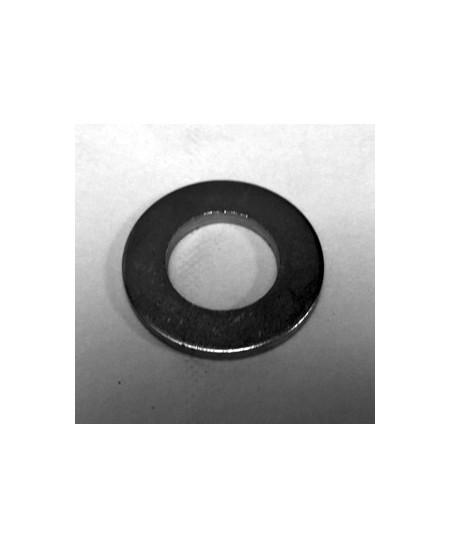 Visserie Semi-Fermetures pou rideaux metalliques : Rondelle M14 pour boulon berceau