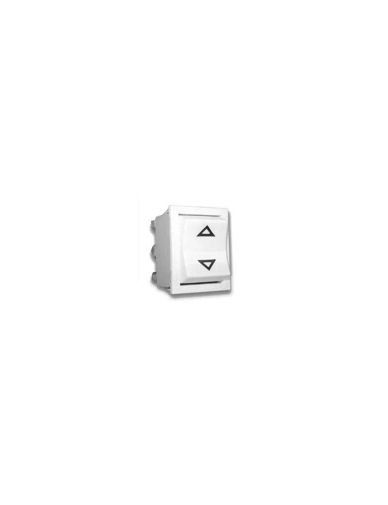 Commandes filaires SIMU pour volets roulants : Apem Seul Position fixe (stable)
